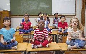 Mindfulness for Kids with LD's