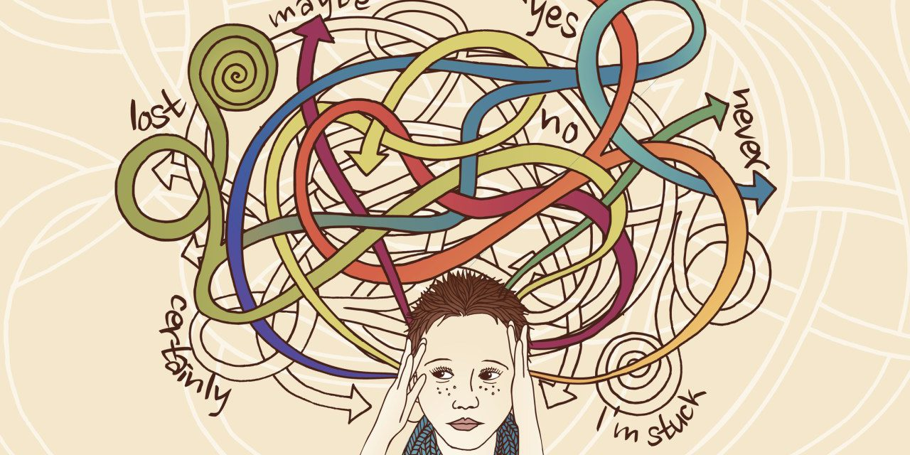 Executive Functioning difficulties explained!